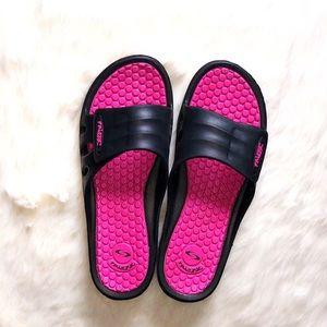 Slide-On Flip Flops 💞